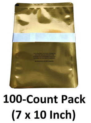 Picture of RETORT POUCH - 8 OUNCE (100-COUNT)