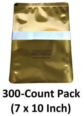 Picture of RETORT POUCH - 8 OUNCE (300-COUNT)
