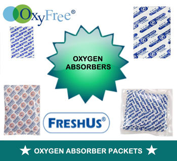 Picture for category O2 ABSORBERS