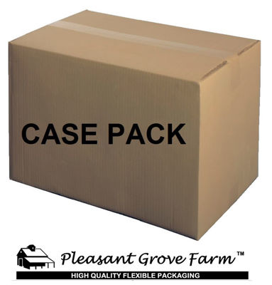 Picture of 2 Quart  7-Mil Standard Mylar Bag (BULK-CASE)