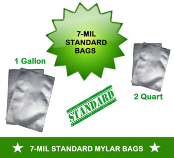 Picture for category STANDARD BAGS