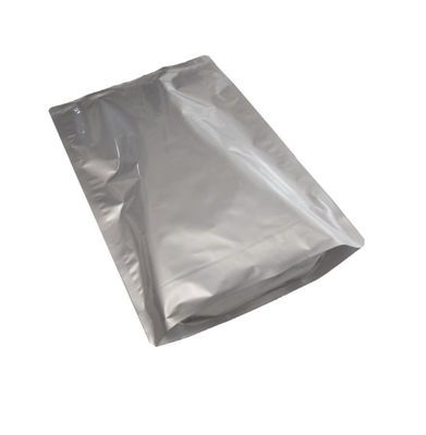 Picture of 5 Gallon 7-MIL Gusseted Zip Seal Mylar Bags